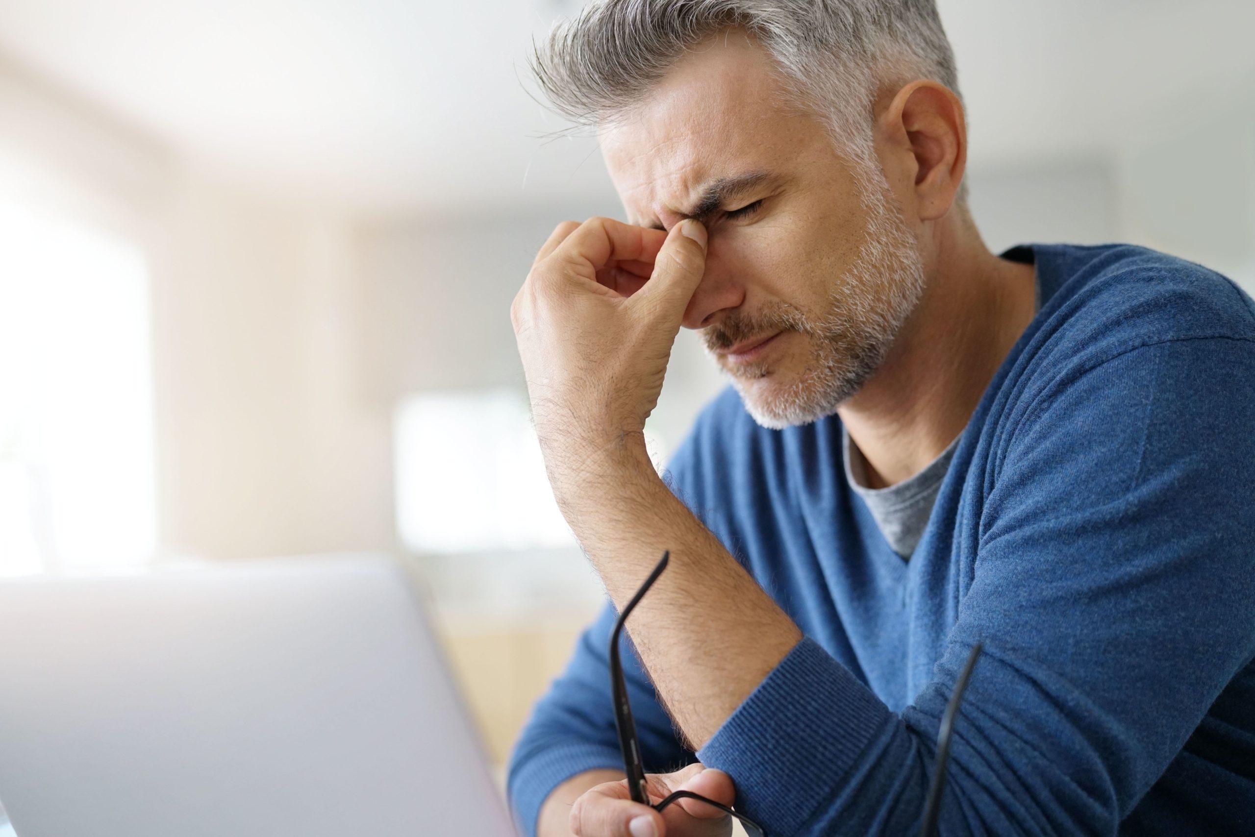Астенические расстройства, ВСД и когнитивные нарушения