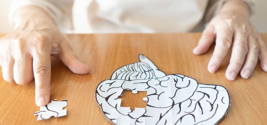 Современные аспекты терапии нарушений памяти