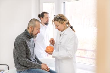 Патогенетическая терапия легких когнитивных нарушений